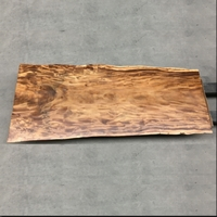 Bordplader og planker