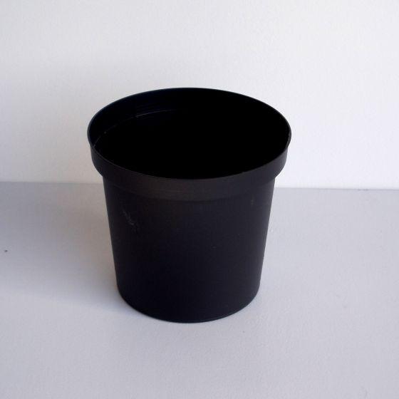 5 L. plante potte (2,62 kr. stk. ved køb af hel palle)