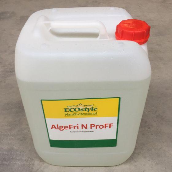 AlgeFri N Algefjerner 20 liter