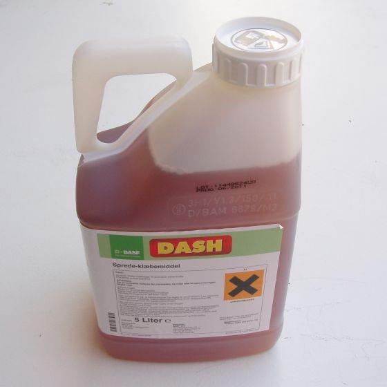 Dash 5 liter (1000 g/l sprede-klæbemiddel)