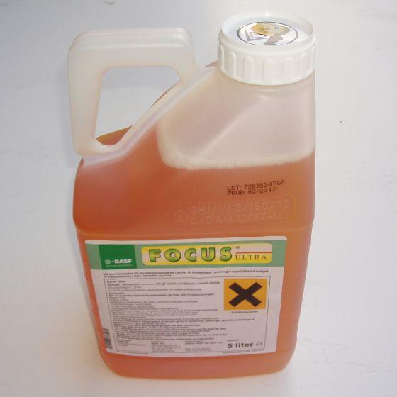 Focus Ultra 5 liter (100 g/l cycloxydim)