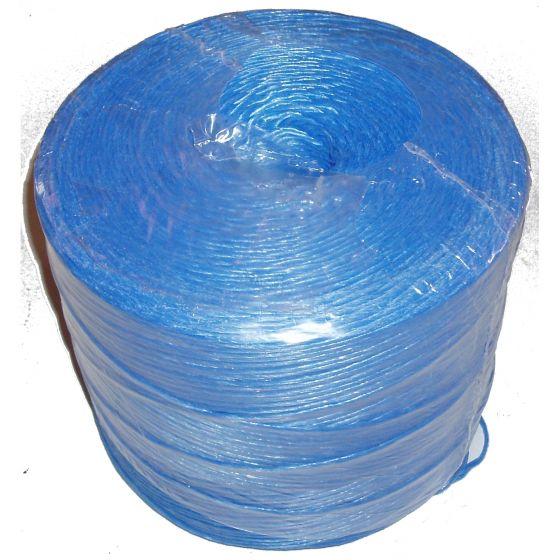 Polycordel Blå ( 1400m )  2 kg.  700 m/kg