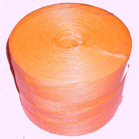 Polycordel Orange (1400m) 2 kg. 700 m/kg