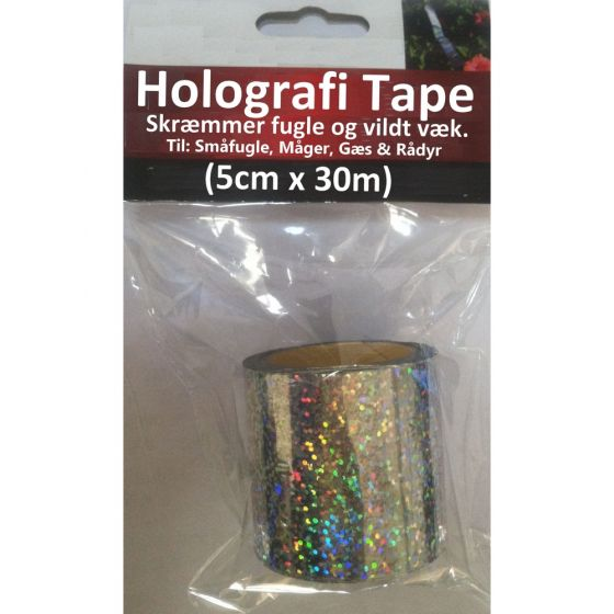 Holografi Tape 5cm x 30m.