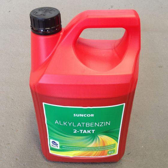 Miljøbenzin 2 takt 5L