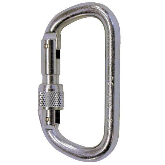Protecta Sikkerhedskrog med skruelås