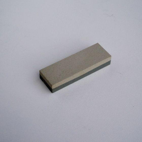 Slibesten str. 150 X 50 X 25 mm. korn 120/240