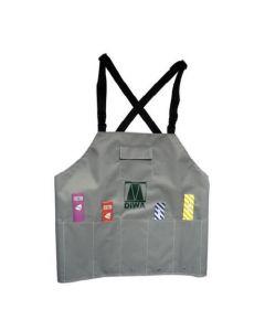 Mærke / Markeringsforklæde