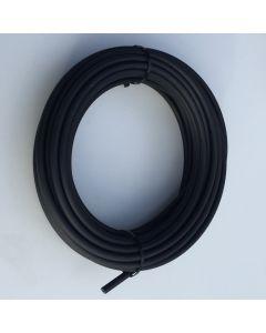 Isolatorrør 2,5 mm. 25 meter