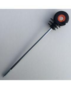 Isolator 18 cm. 10 stk.