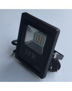Led Projektør 10w 1100 lumen.