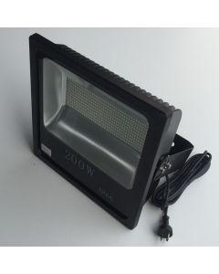 Led Projektør 200w 20000 lumen.