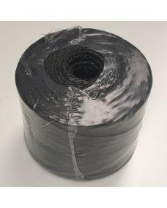 Polycordel Sort (1400m) 2 kg.  700 m/kg