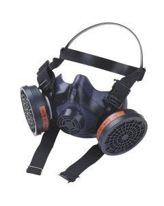 Sperian MXPF F950 halvmaske, silikone