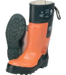 Oregon sikkerheds støvle