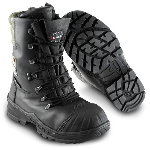 Cofra Sikkerhedsstøvle